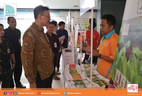 Diskusi dan Sharing Agrotech di Indonesia